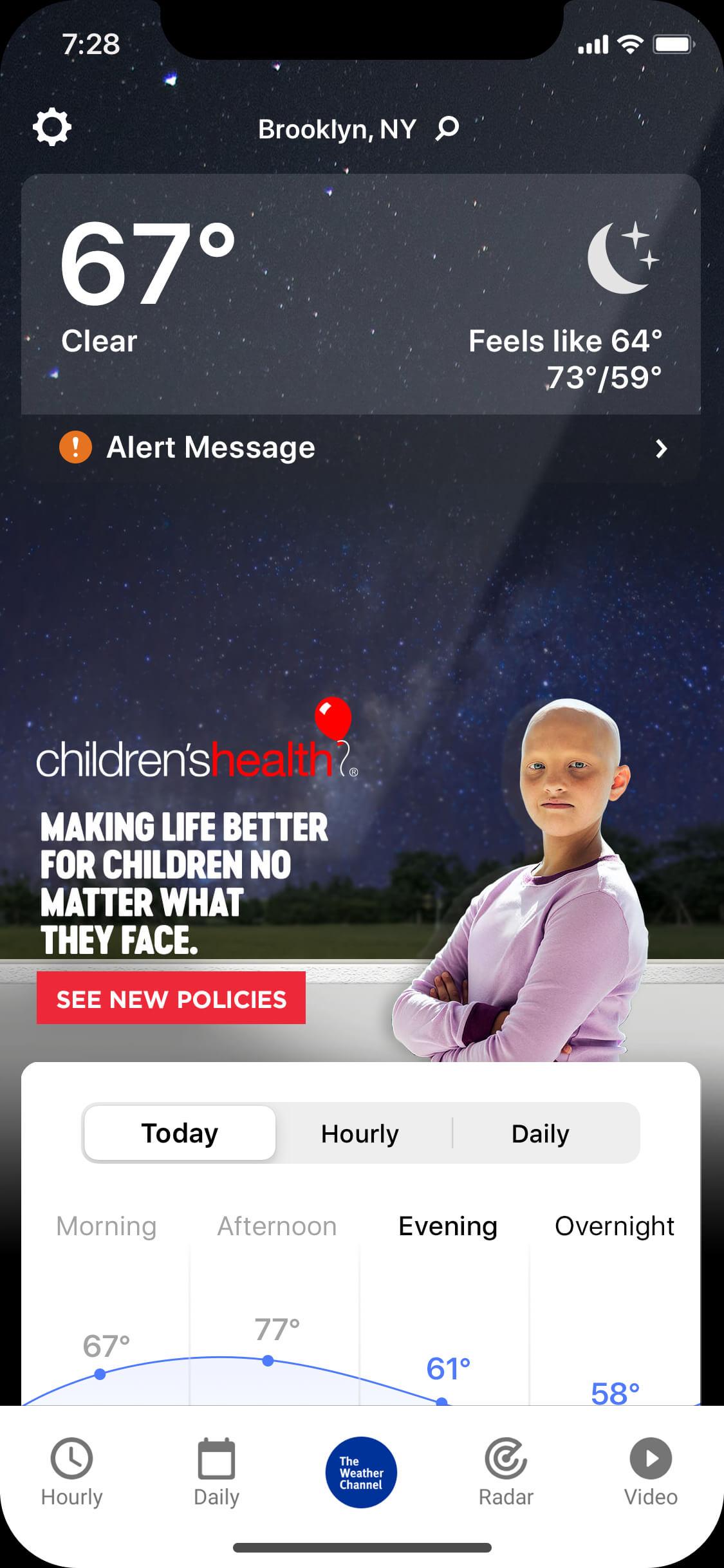 Children's-Health-clear_night