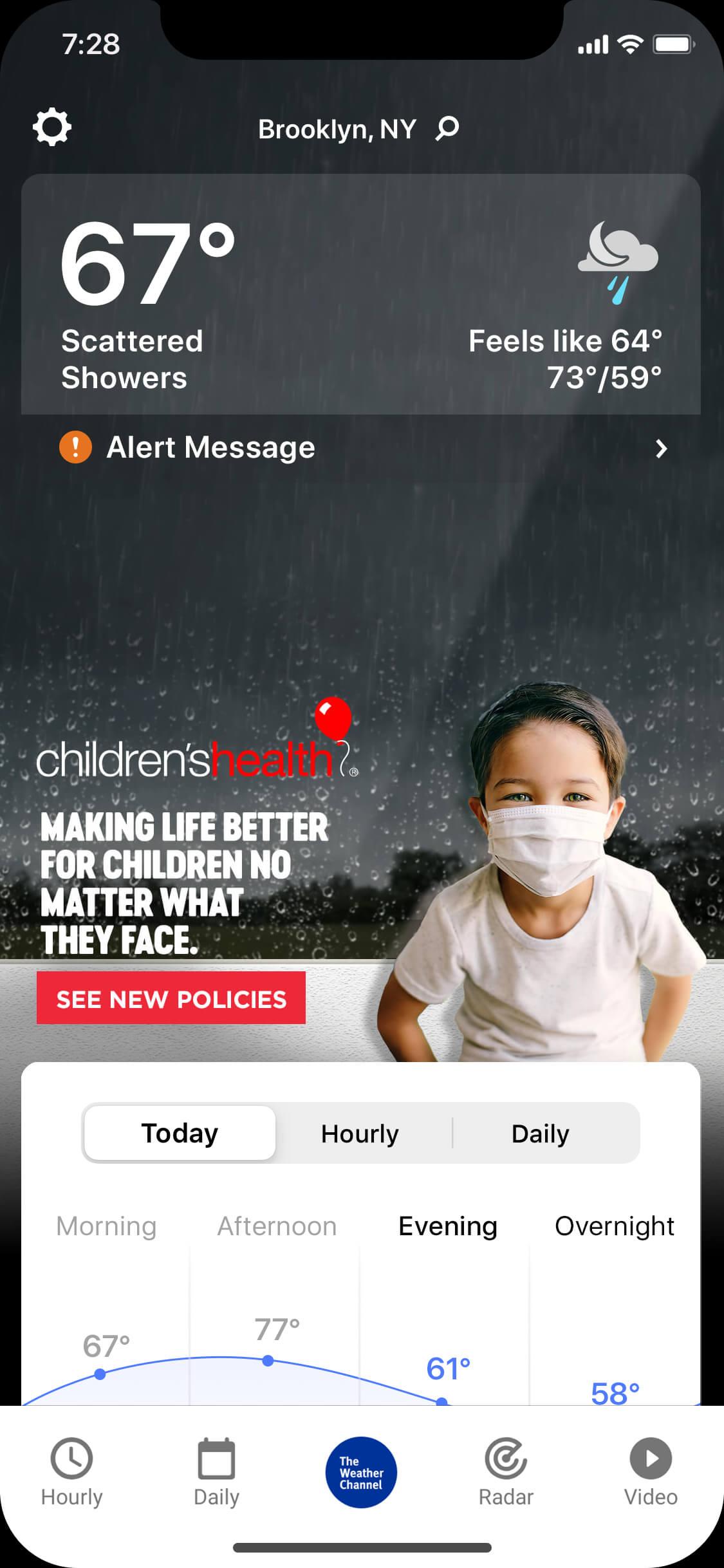 Children's-Health-rainy_night