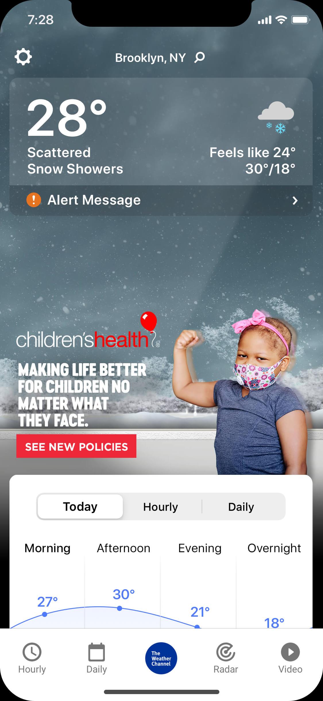Children's-Health-wintry_day