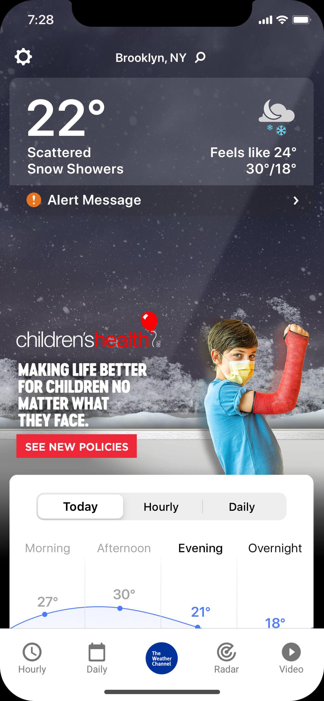 Children's-Health-wintry_night