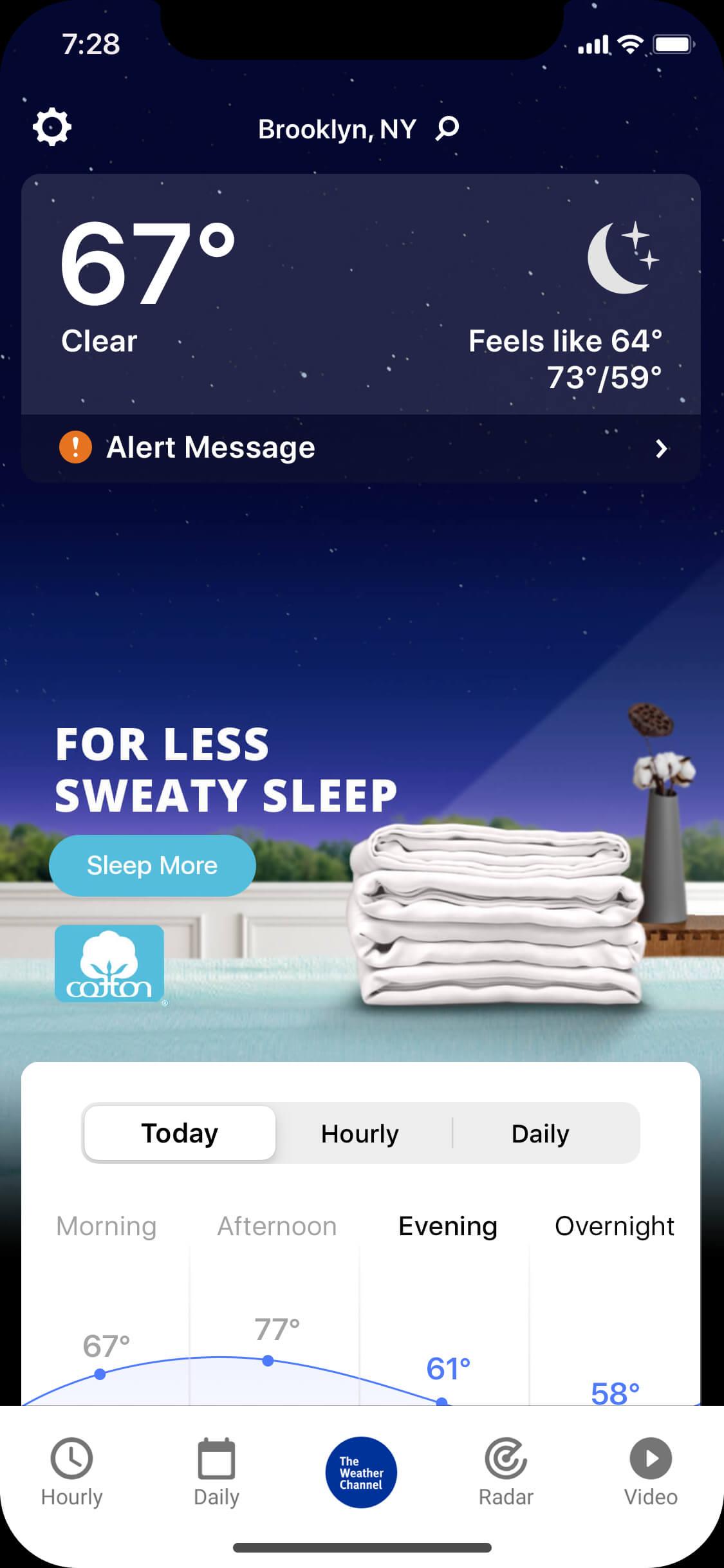 Cotton-Health-MAIM_clear_night