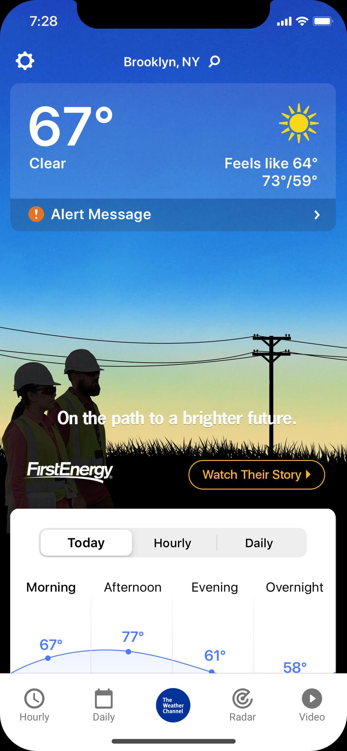 FirstEnergy-MAIM_clear_day