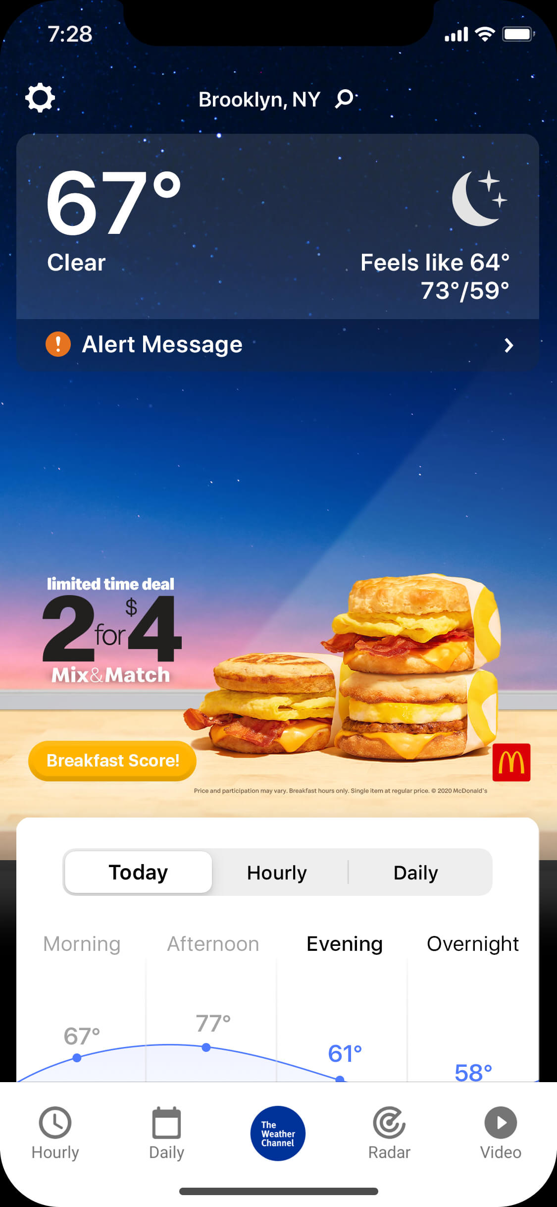McDonalds2for4-MAIM_clear_night