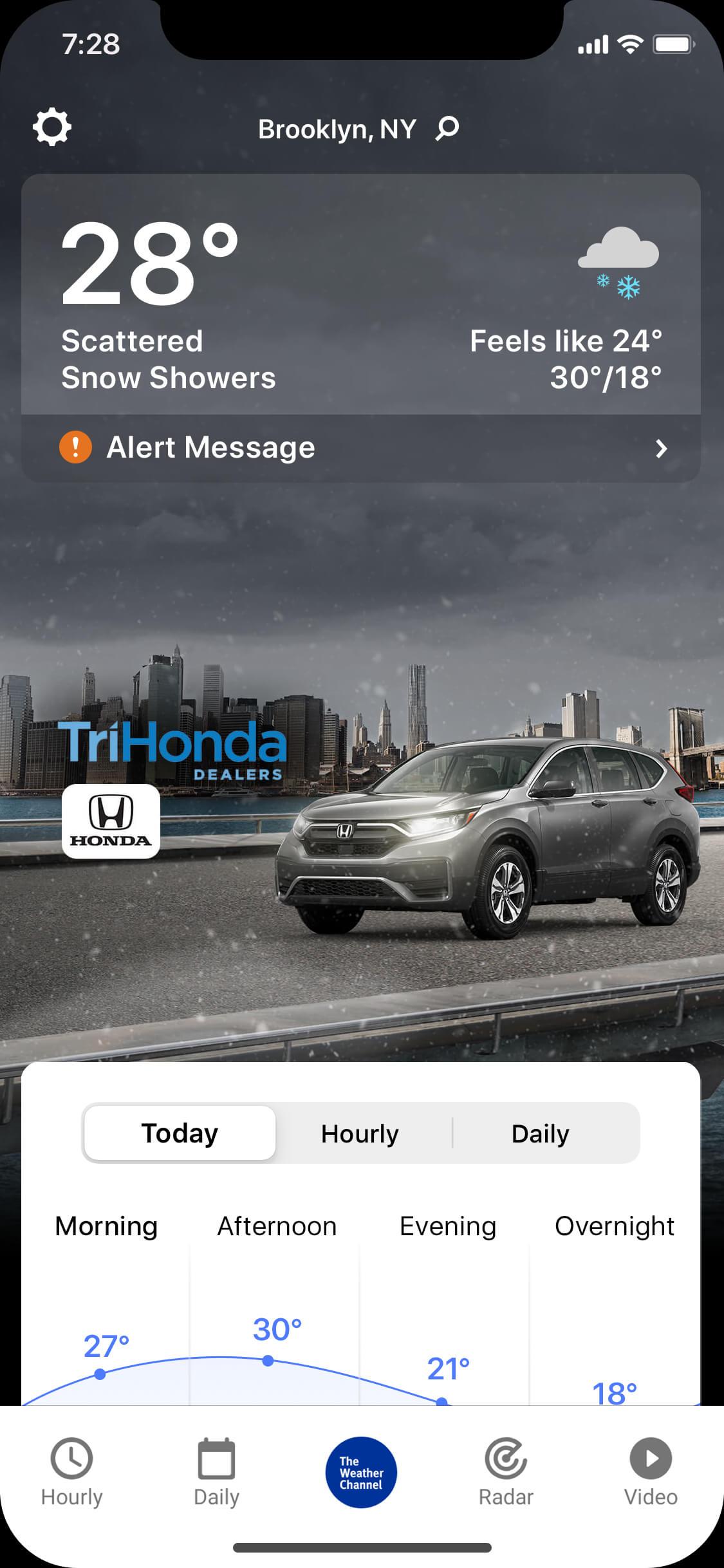 Tri-Honda-MAIM_wintry_day