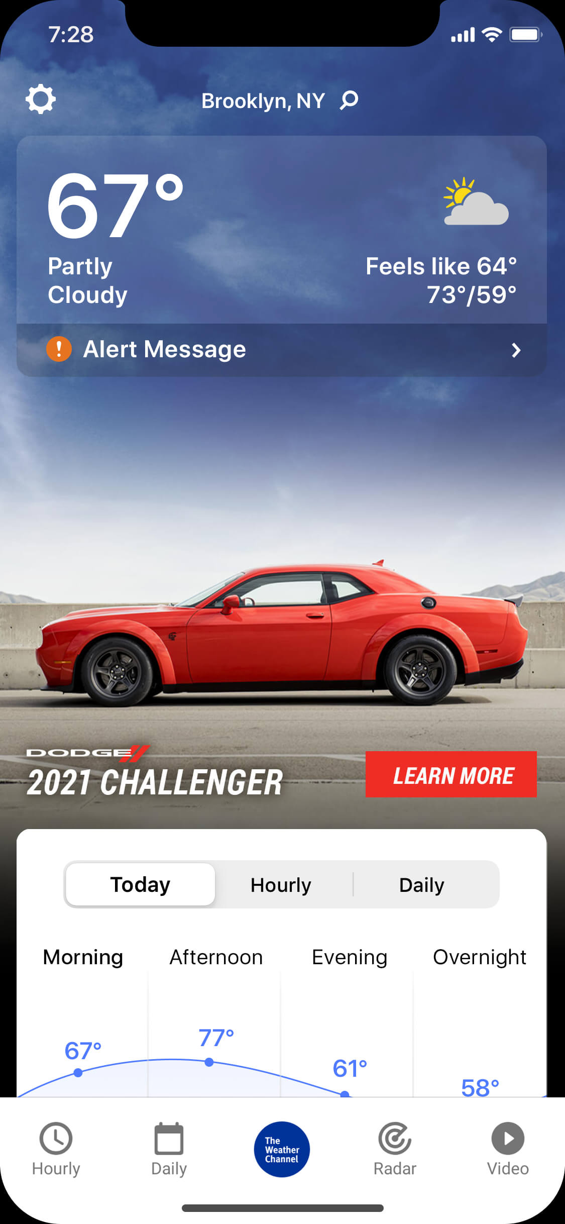 Dodge-Challenger-MAIM-cloudy_day