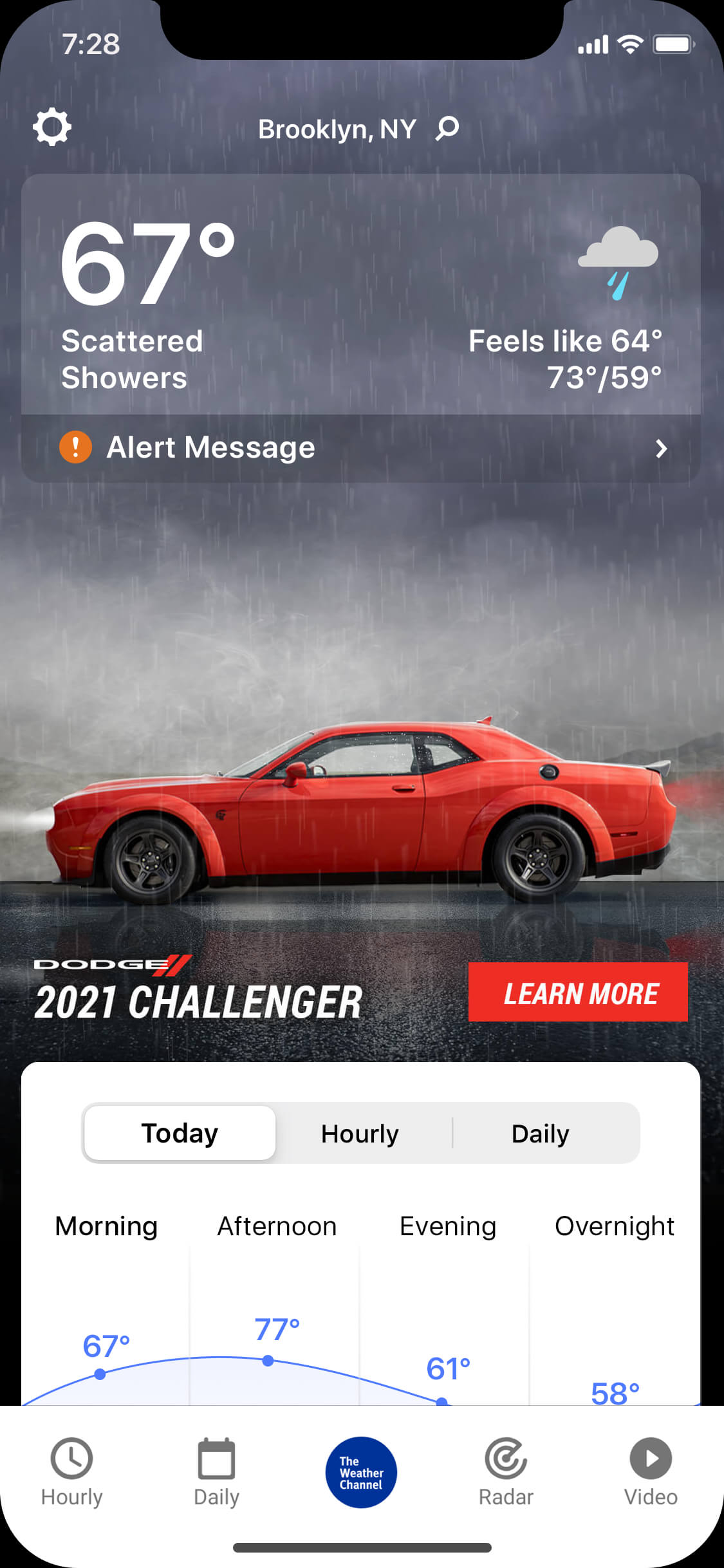 Dodge-Challenger-MAIM-rainy_day
