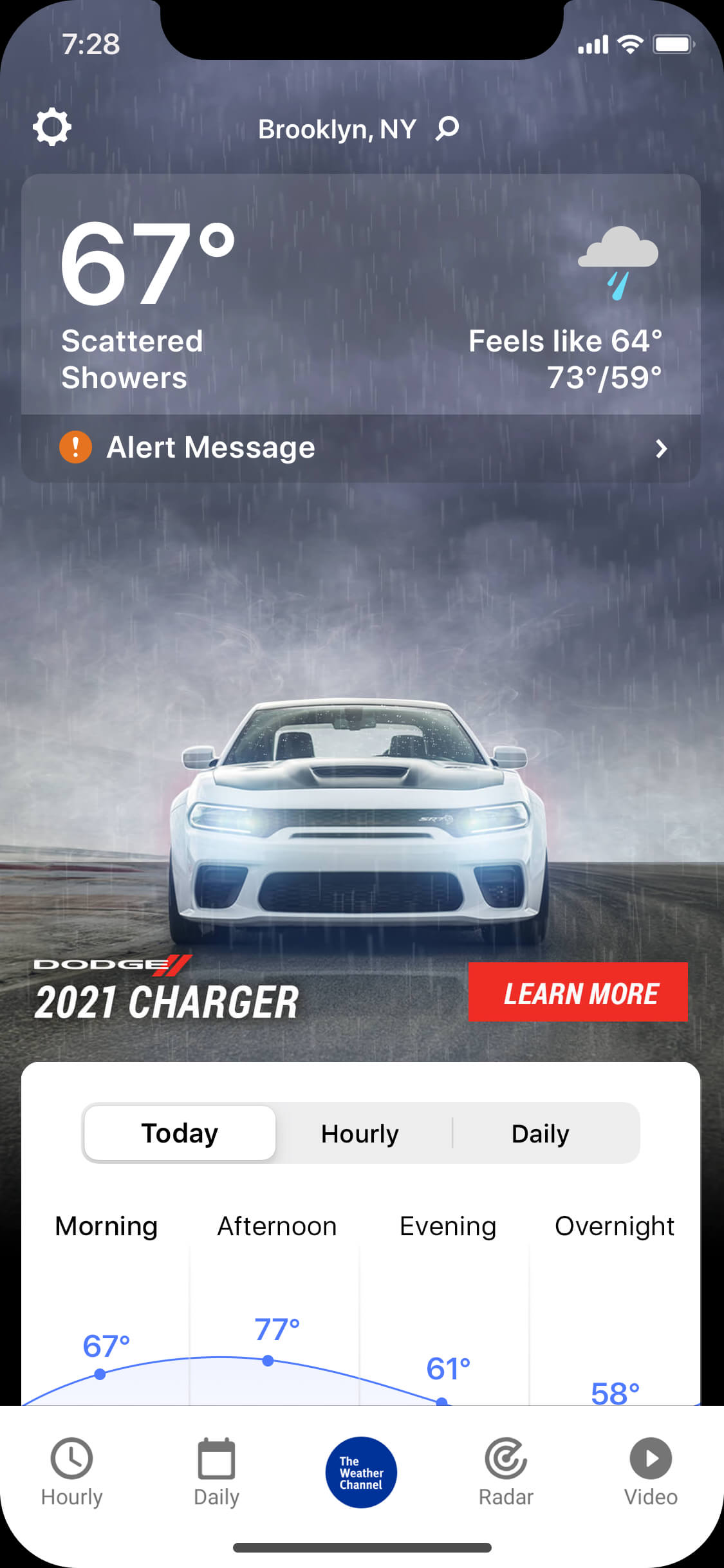 Dodge-Charger-MAIM-rainy_day