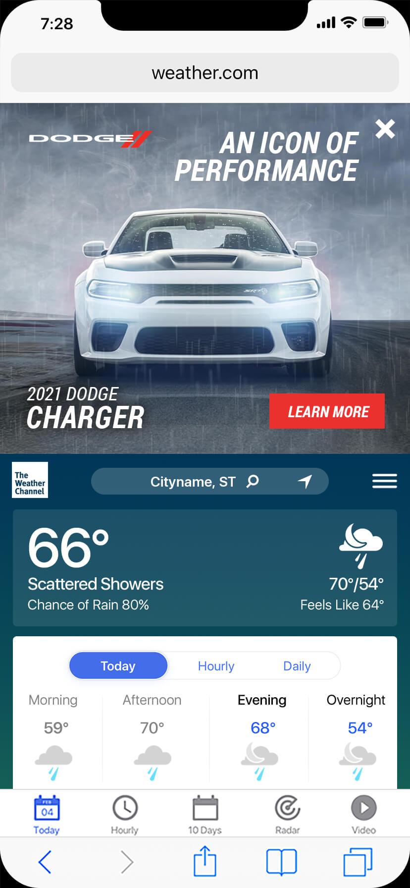 Dodge-Charger-MWIM-rain-n
