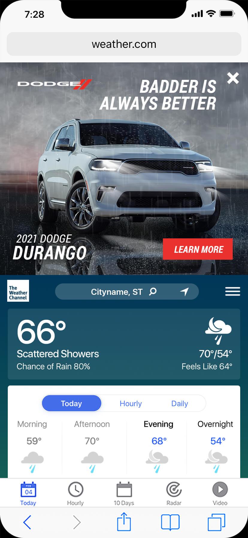 Dodge-Durango-MWIM-rain-n