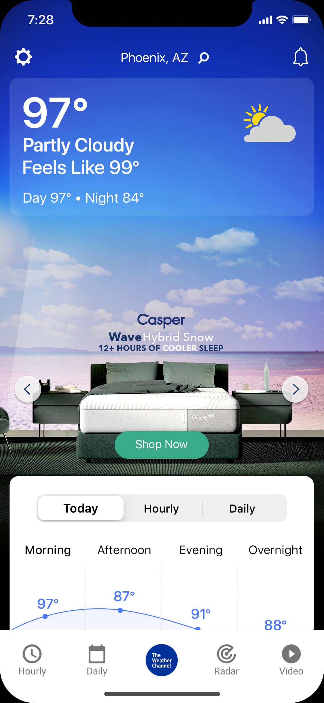 Casper_Cooling-Collection-Wave-MAIM-Mock