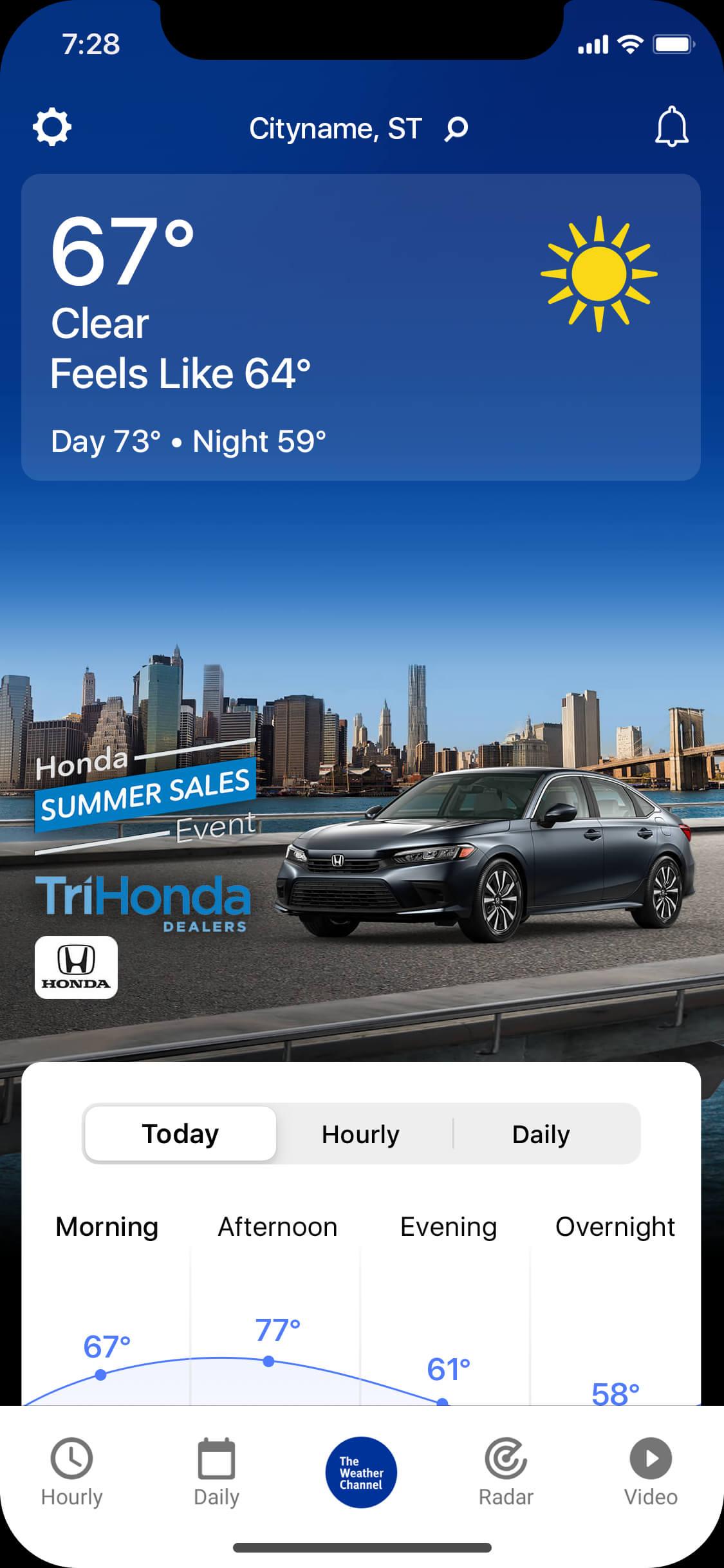 Tri-Honda-Summer-Clearance-clr-d