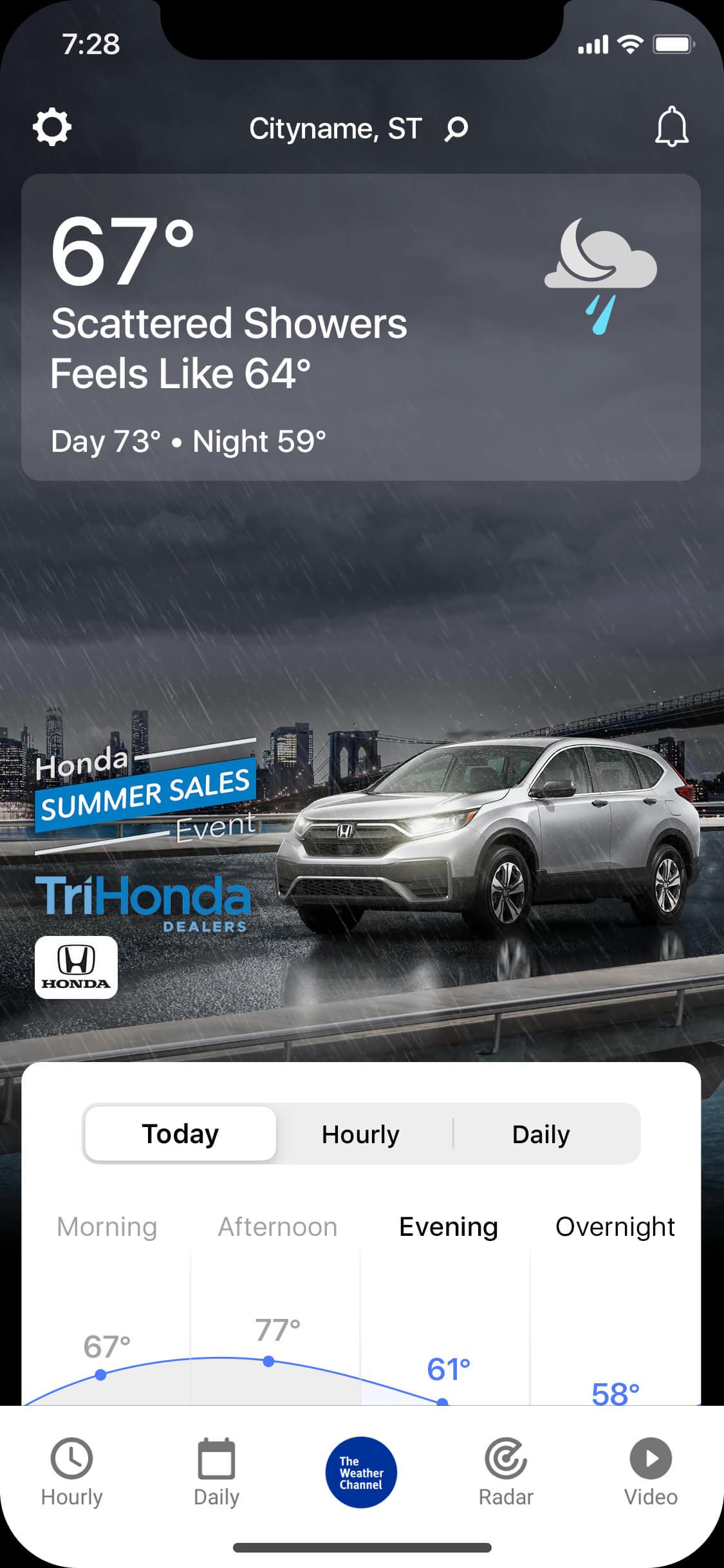 Tri-Honda-Summer-Clearance-rain-n