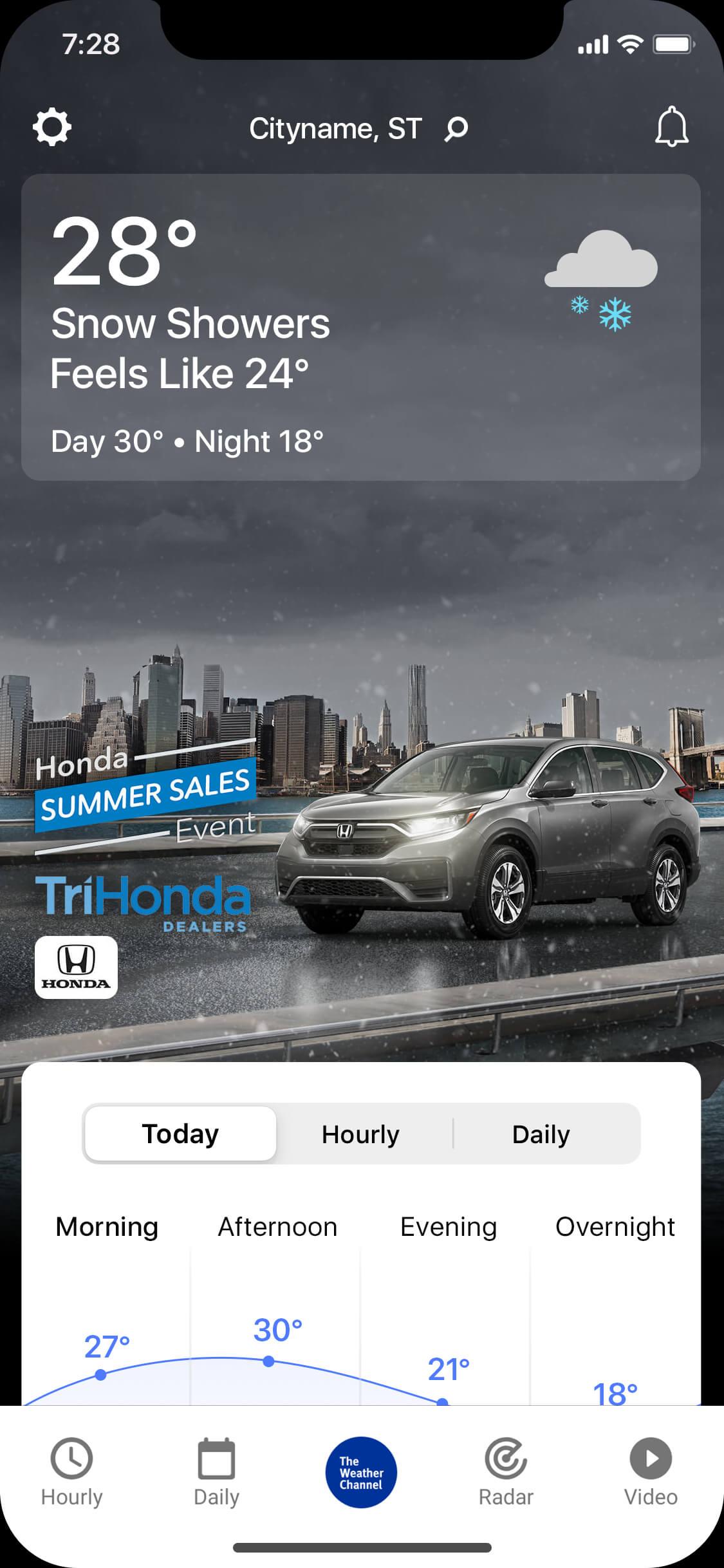 Tri-Honda-Summer-Clearance-snow-d