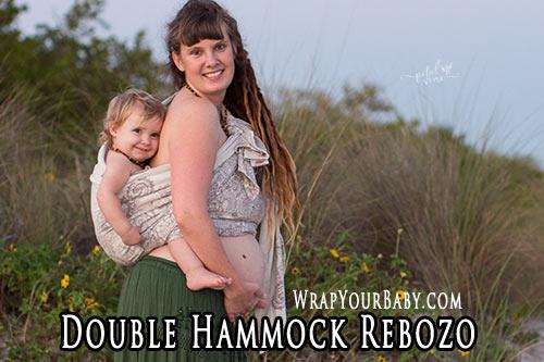 Double Hammock Rebozo (DHR)