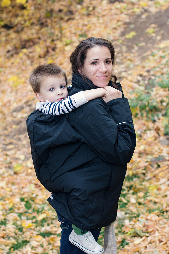 Winter Babywearing Tips For Babywearing Coats Wrap Your Baby