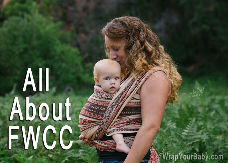About FWCC - Front Wrap Cross Carry