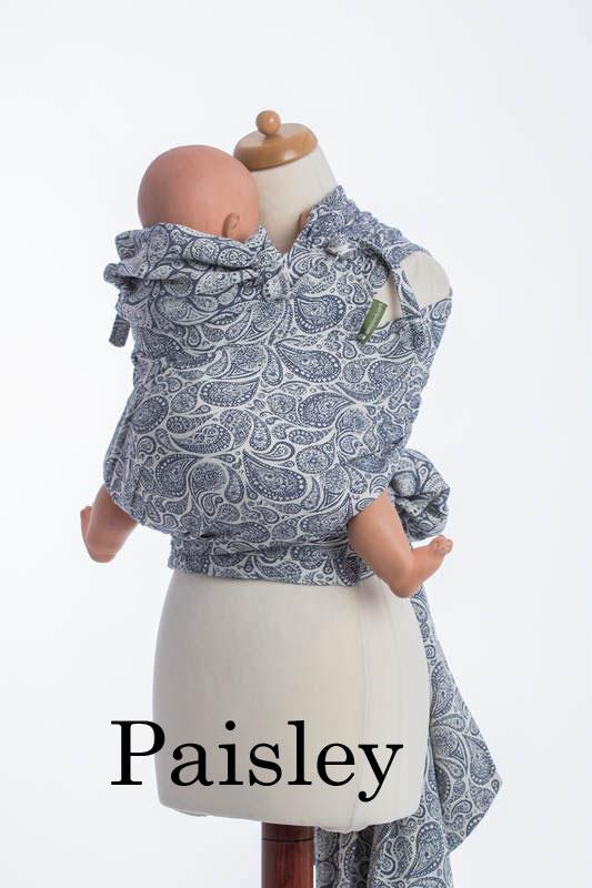 Lenny Lamb Wrap Tai Wrap Strap Bei Dai Wrap Your Baby