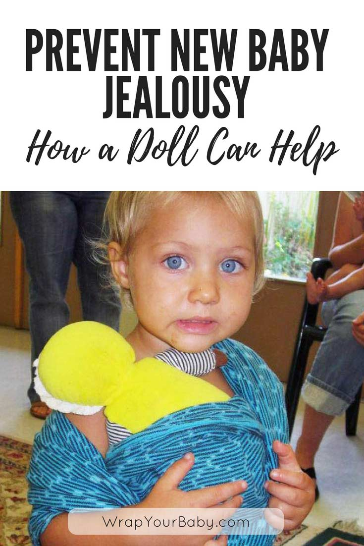 Avoid New Baby Jealousy 5 Tips For A New Sibling Wrap