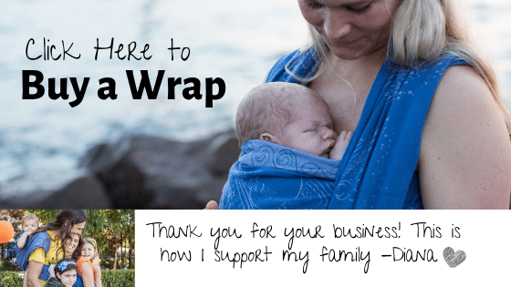 Click here to buy a wrap. Thank you for your business! This is how I support my family. - Diana ❤️