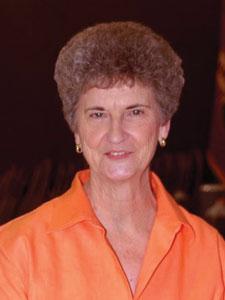 June Dixon