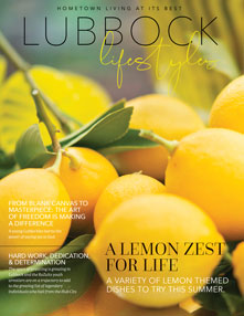Lubbock Lifestyles
