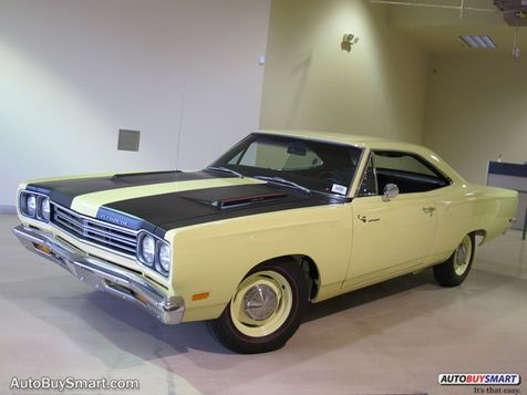 1969 Plymouth Roadrunner HEMI in Las Vegas, NV