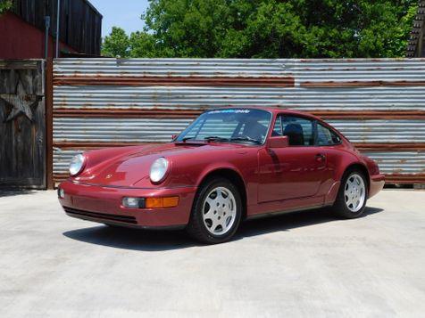 1990 Porsche 911 Carrera 4 in Wylie, TX