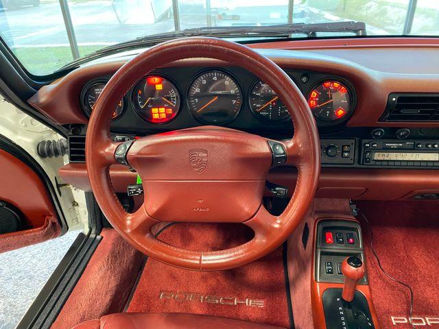 1995 Porsche 911 Carrera Longwood, FL 22