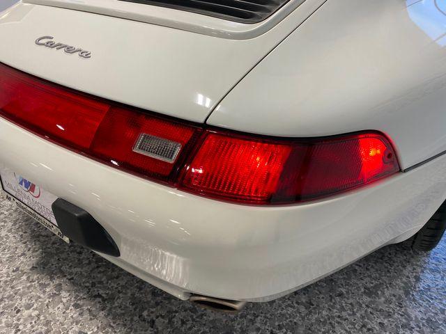 1995 Porsche 911 Carrera Longwood, FL 39