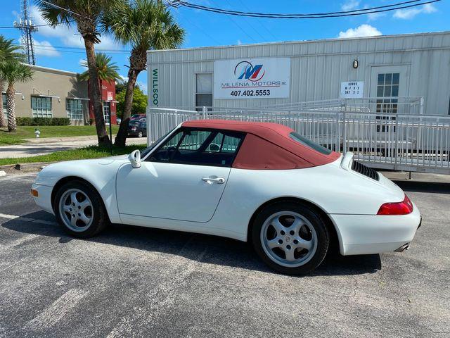 1995 Porsche 911 Carrera Longwood, FL 53