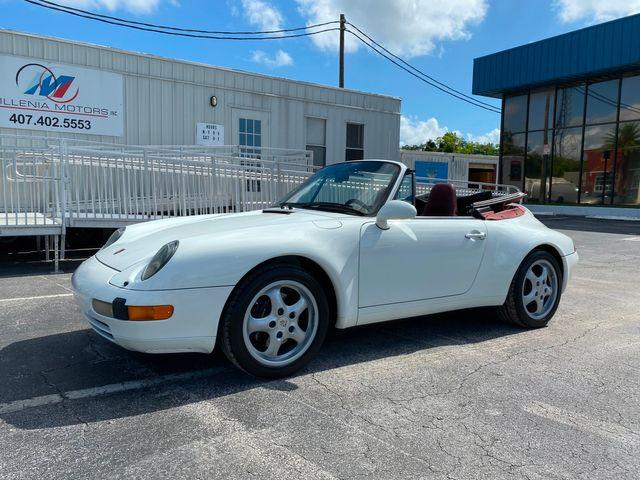 1995 Porsche 911 Carrera Longwood, FL 73