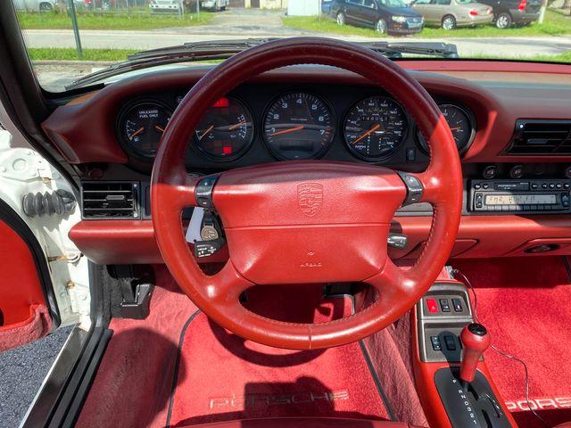 1995 Porsche 911 Carrera Longwood, FL 78
