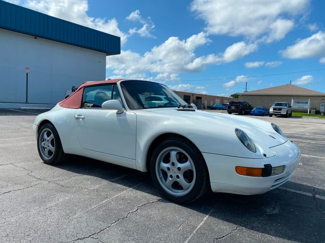 1995 Porsche 911 Carrera Longwood, FL 59