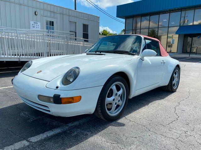 1995 Porsche 911 Carrera Longwood, FL 60