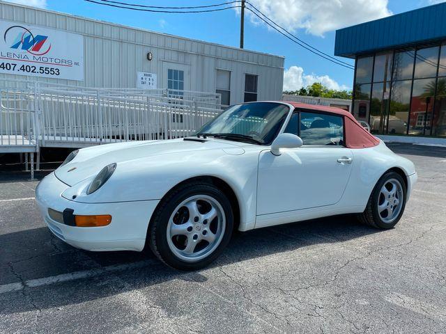 1995 Porsche 911 Carrera Longwood, FL 61