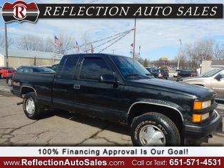 1996 Chevrolet C/K 1500 in Oakdale, Minnesota 55128
