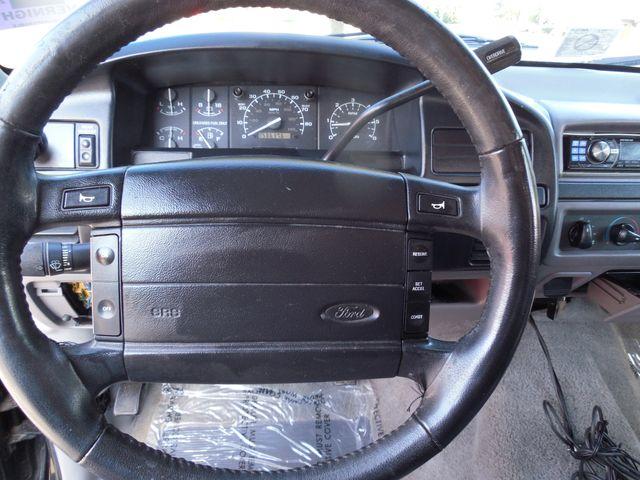 1996 Ford Bronco XLT Leesburg, Virginia 14