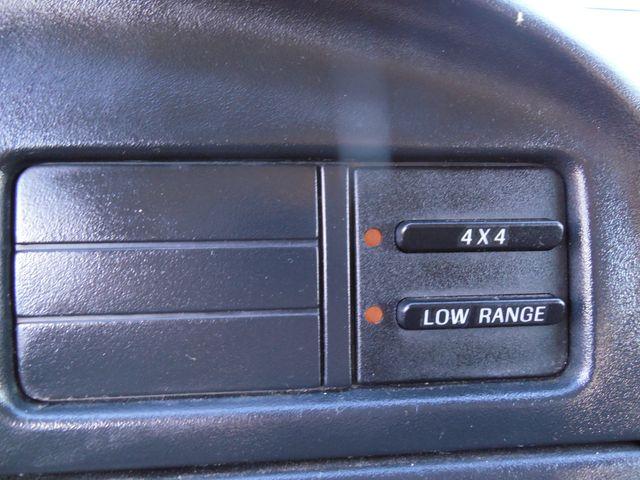 1996 Ford Bronco XLT Leesburg, Virginia 18