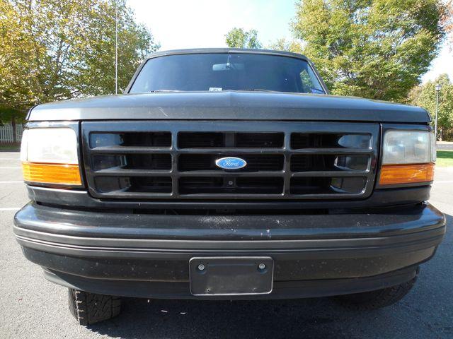 1996 Ford Bronco XLT Leesburg, Virginia 6