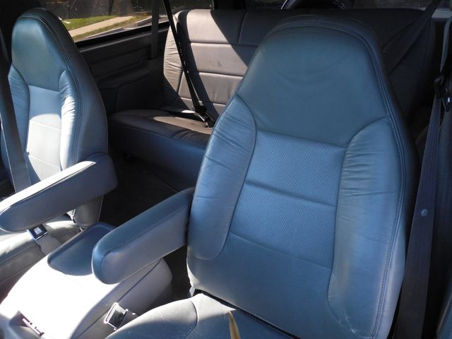 1996 Ford Bronco XLT Leesburg, Virginia 9
