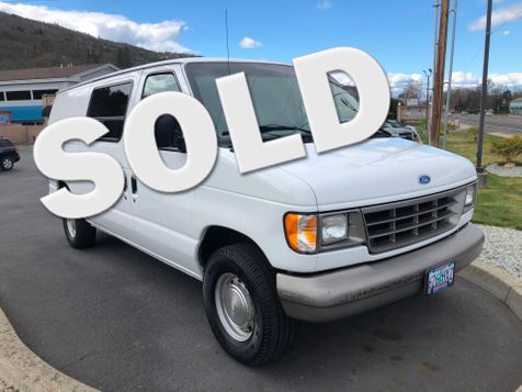 1996 Ford Econoline Cargo Van 150 | Ashland, OR | Ashland Motor Company in Ashland, OR