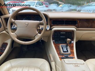 1996 Jaguar XJ6Series Sedan LUXURY Knoxville , Tennessee 39