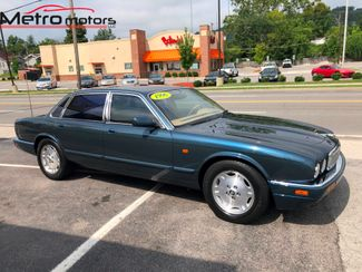 1996 Jaguar XJ6Series Sedan LUXURY Knoxville , Tennessee 1