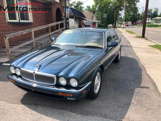 1996 Jaguar XJ6Series Sedan LUXURY Knoxville , Tennessee 7