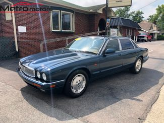 1996 Jaguar XJ6Series Sedan LUXURY Knoxville , Tennessee 8