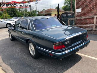 1996 Jaguar XJ6Series Sedan LUXURY Knoxville , Tennessee 43