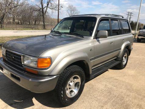 1997 Toyota Land Cruiser  in Wylie, TX