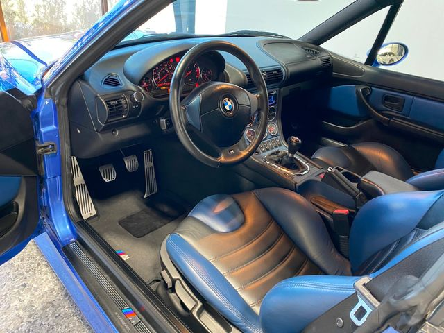 1999 BMW M Models 3.2L Longwood, FL 22