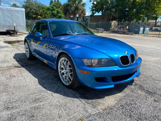1999 BMW M Models 3.2L Longwood, FL 63