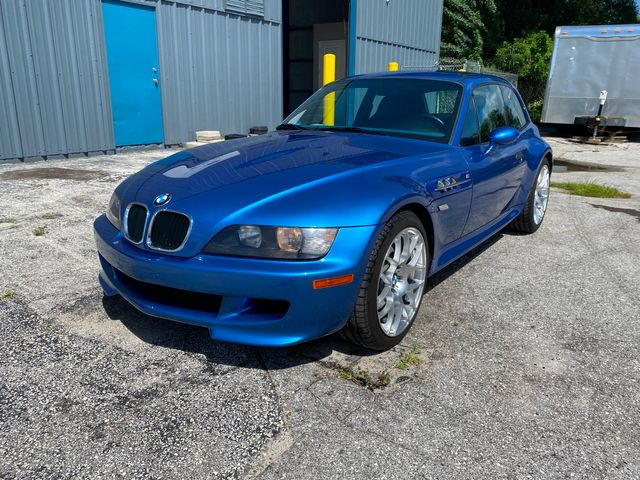 1999 BMW M Models 3.2L Longwood, FL 66